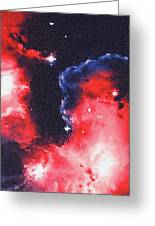 Stargazer - 02 Greeting Card