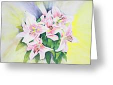Stargazers  1 Greeting Card