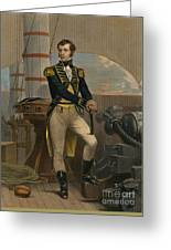 Stephen Decatur Greeting Card