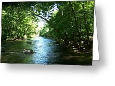 Stephens State Park Greeting Card
