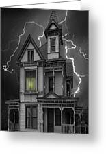 Stephenville Home Greeting Card