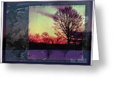Stetson Overlook Greeting Card