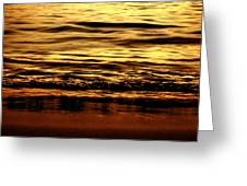 Still Frames In Your Mind Greeting Card