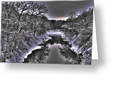 Stillwater Creek Greeting Card