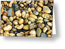 Stones 0962 Greeting Card