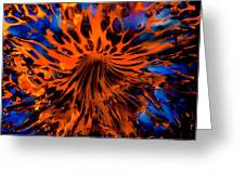 Storm Rupture Greeting Card
