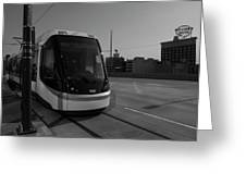 Streetcar Traditions Greeting Card