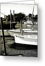 Styron Bay Harbor 2 Greeting Card