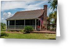 Sullivan's Island Southern Charm Greeting Card