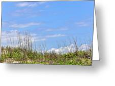 Sullivans Island Greeting Card