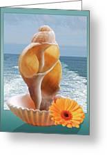 Summer Daydream Greeting Card