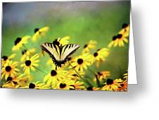 Summer Dream Greeting Card