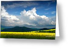 Summer Is Coming Soon Greeting Card