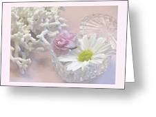 Summer Treasures Greeting Card