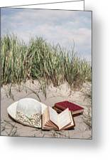 Summertime Is Reading Time Greeting Card