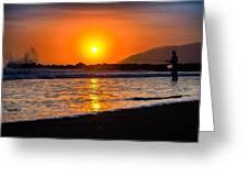 Sun Catcher Greeting Card