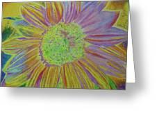 Sundelicious Greeting Card
