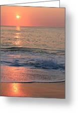 Sunrise 1 Greeting Card