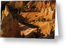 Sunrise Point 9 Greeting Card
