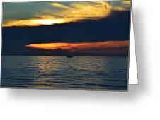 Herring Cove #14 Greeting Card