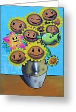 Sunshiney Day Greeting Card