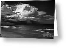 Super Cell Storm Florida Greeting Card by Arni Katz
