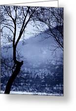 Susquehanna Dreamin... Greeting Card by Arthur Miller