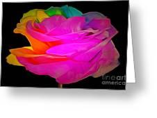 Sweet Emotion Greeting Card