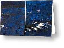 Symphony No. 8 Movement 10 Vladimir Vlahovic- Images Inspired By The Music Of Gustav Mahler Greeting Card