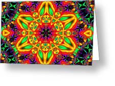 Synergy Greeting Card