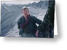 T-04405 Don Claunch Gordon Greeting Card