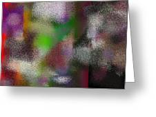 T.1.1007.63.7x5.5120x3657 Greeting Card
