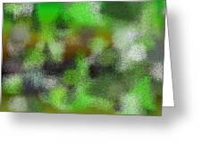 T.1.409.26.4x3.5120x3840 Greeting Card