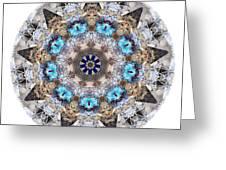 Talisman 2412 Greeting Card