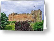 Tamworth Castle Greeting Card
