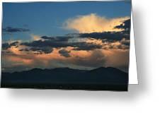 Taos Publeo Greeting Card