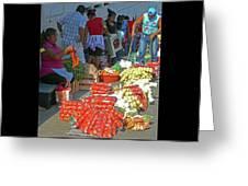 Tapachula 8 Greeting Card
