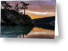 Teddy Bear Cove Greeting Card