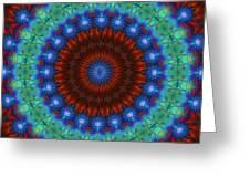 Ten Minute Art 082610-5 Greeting Card