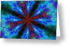 Ten Minute Art 082610-6 Greeting Card