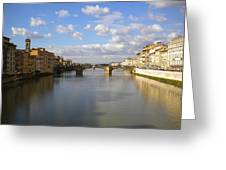 The Arno Greeting Card