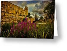 The Avon At Warwick Greeting Card