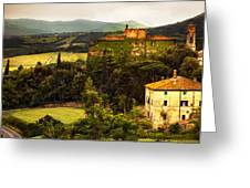 The Best Of Italy Greeting Card