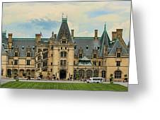 The Biltmore House Greeting Card