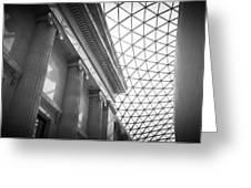 The British Museum Greeting Card