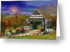 The Campton Farm Greeting Card