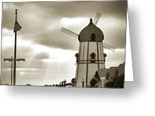 The Carlsbad Greeting Card