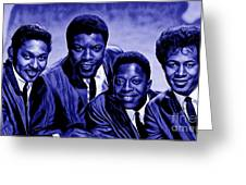 The Coasters Collection Greeting Card