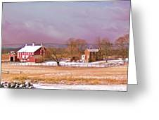 The Codori Farm Greeting Card