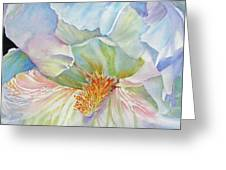 The-colours-of-white Greeting Card